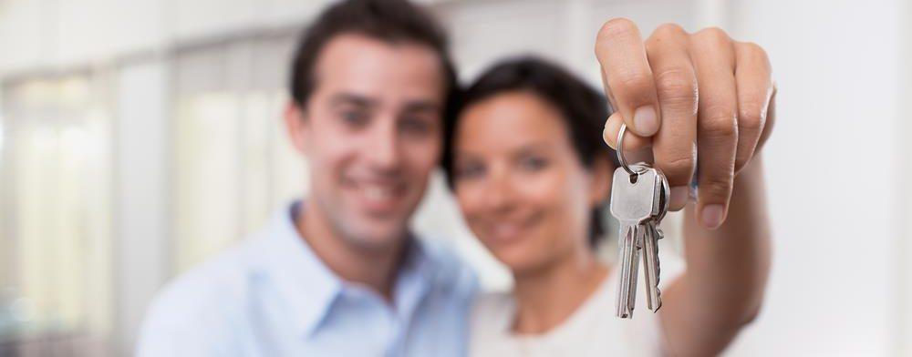 immobilien verkaufen oder vermieten